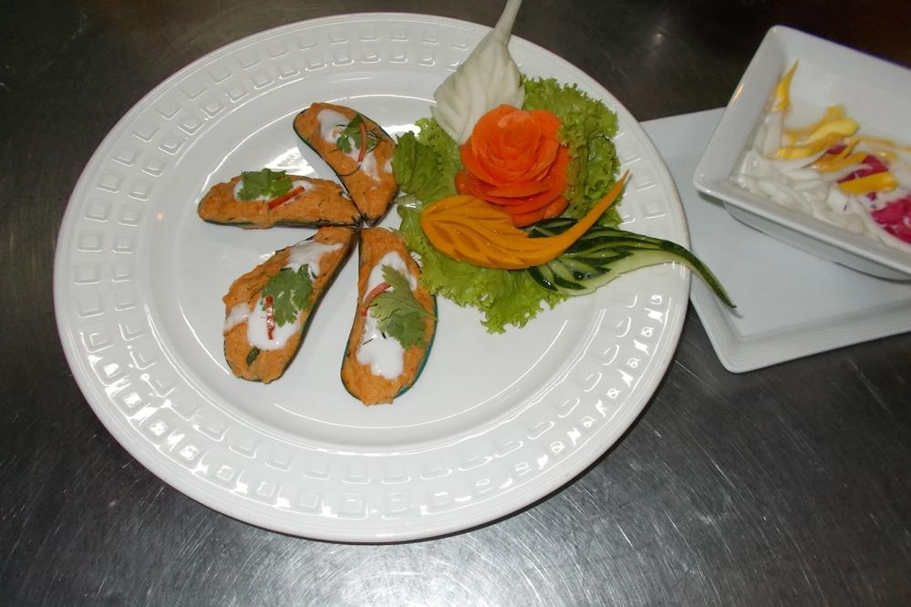 Éttermünk várja önt is!